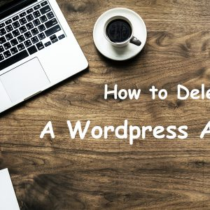 Delete Wordpress Account- Google Search