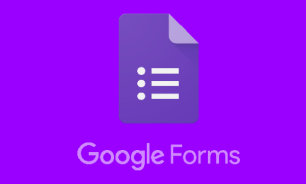 How to embed Google Forms in Website