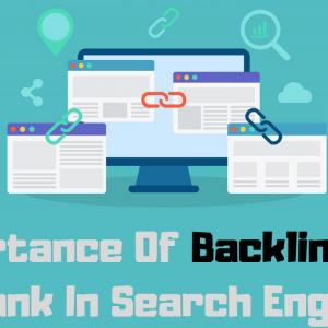 importance of backlinks