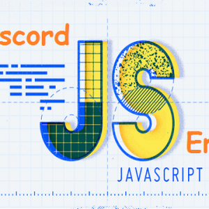 Fix Discord Javascript Error