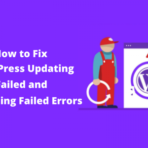 Fix wordpress connection lost