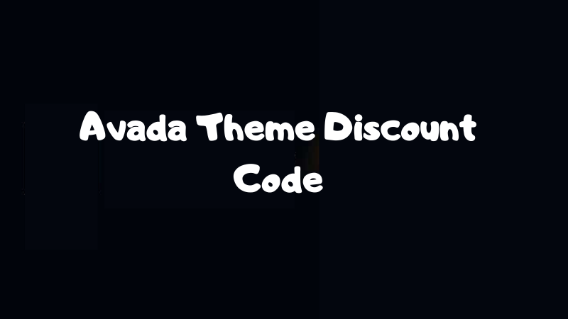 avada discount code