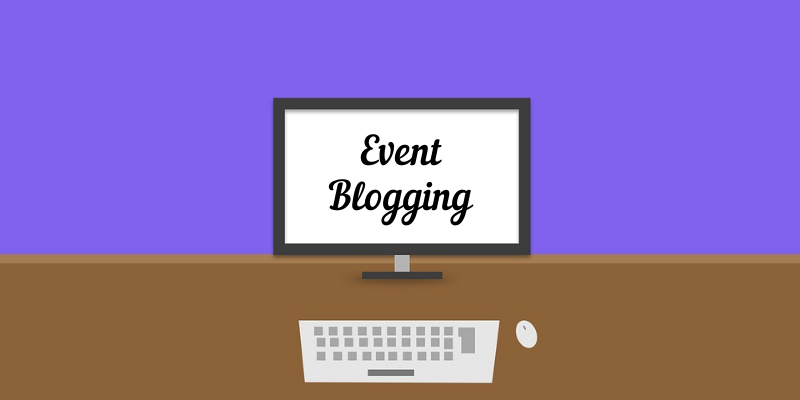 Event Blogging Script