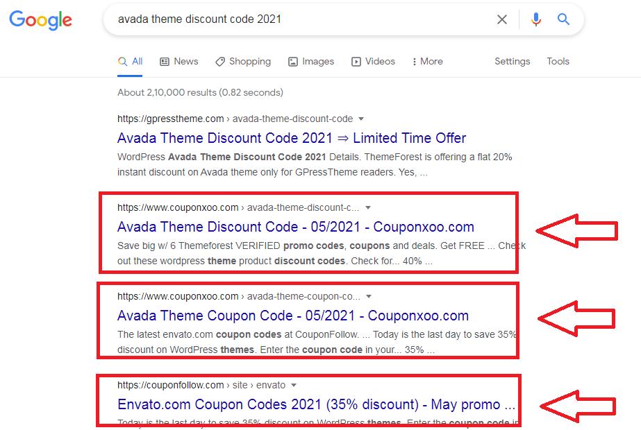 avada theme discount code 2021